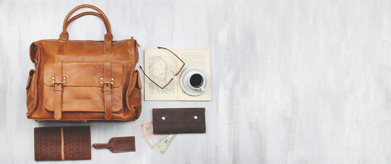 Airport Style & Travel Bags | by Scaramanga » Scaramanga