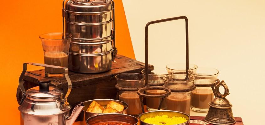 How To Make Tuk Tuk Indian Food