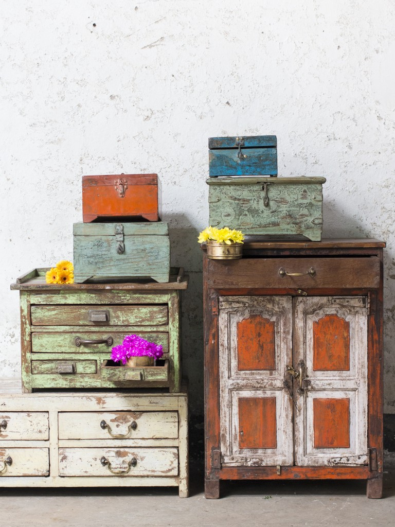 shabby chic style furniture