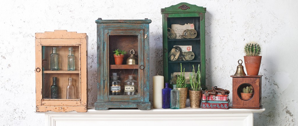 wall mount wooden cabinet