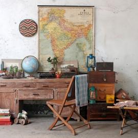 Travel Inspired Interiors | by Scaramanga