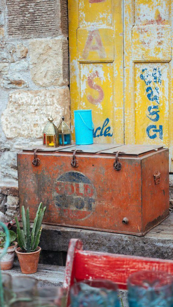 garden furniture | coolbox | scaramanga