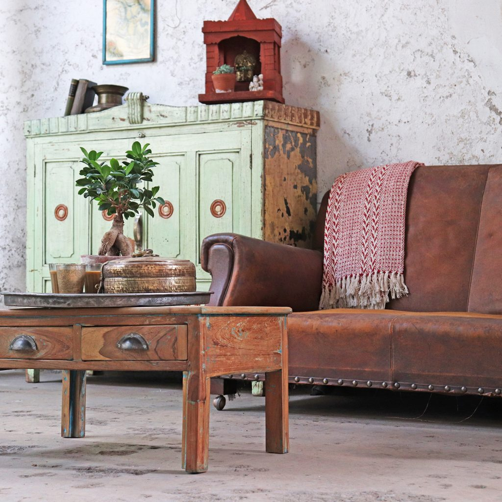 Vintage Furniture Home Decor