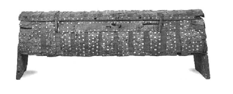 Viking Treasure Chest