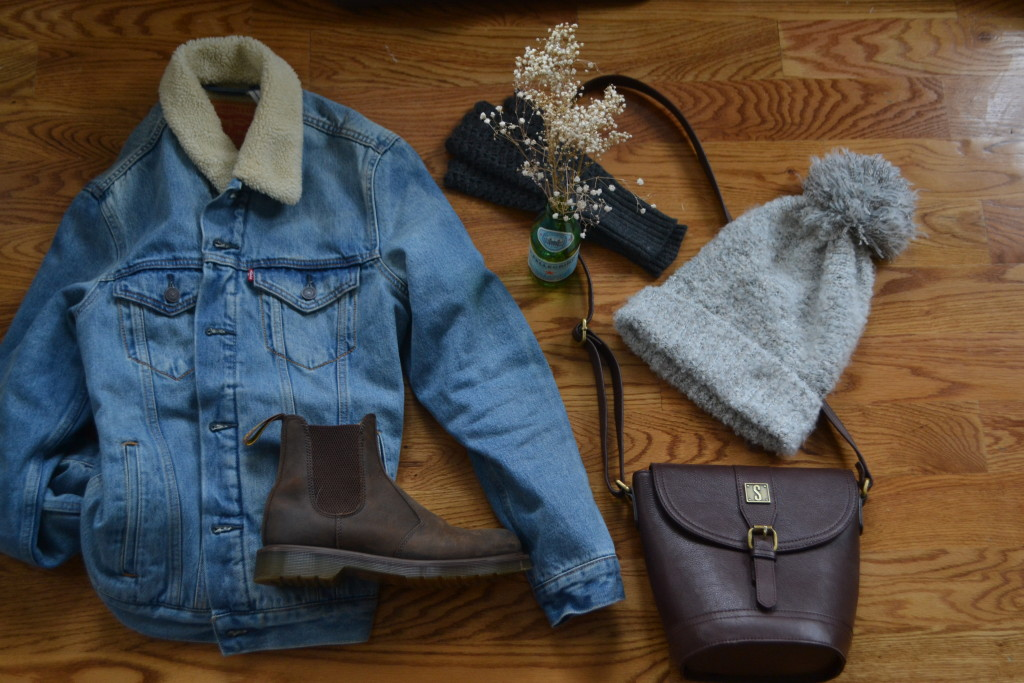 Scaramanga Leather Handbag + @nycbambi