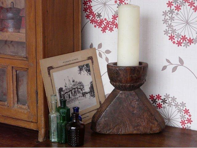 Old Candleholder, £40