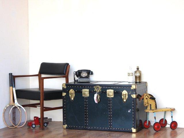 Vintage Travel Trunk, £215
