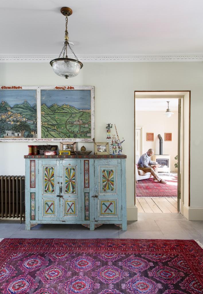 vintage furniture by scaramanga