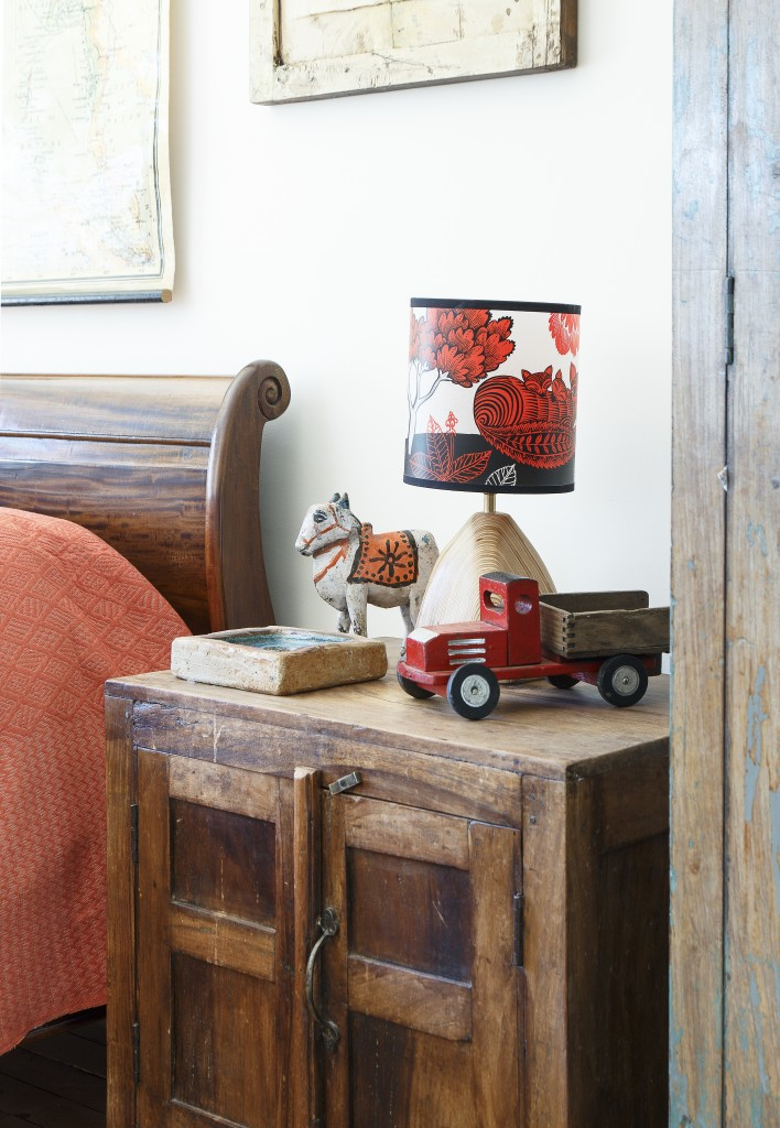 scaramanga vintage furniture for the bedroom