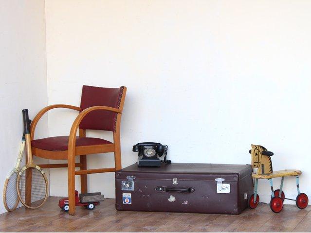 Vintage Suitcase, £80