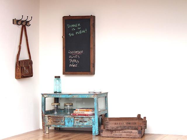 Blackboard Cabinet, £250