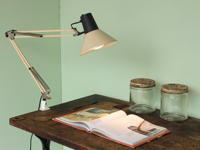 Classic 1970's Anglepoise Style Lamp, £100