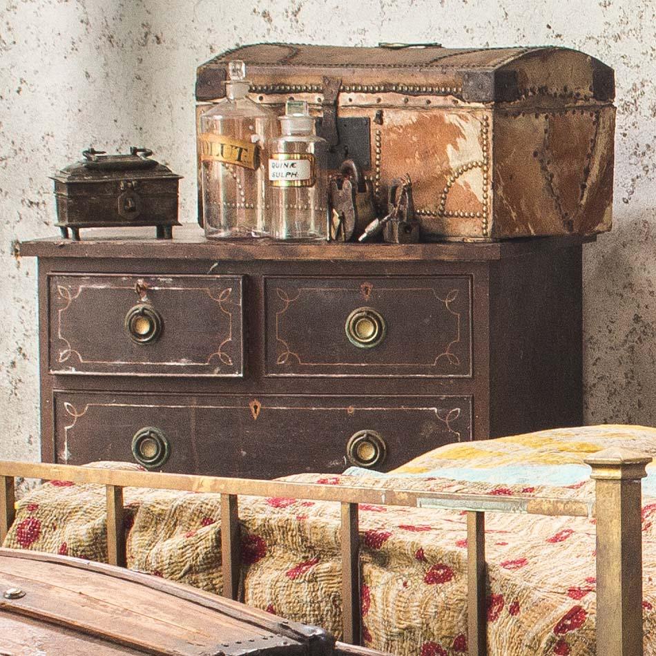 Peter Pan Neverland Inspired Bedroom By Scaramanga