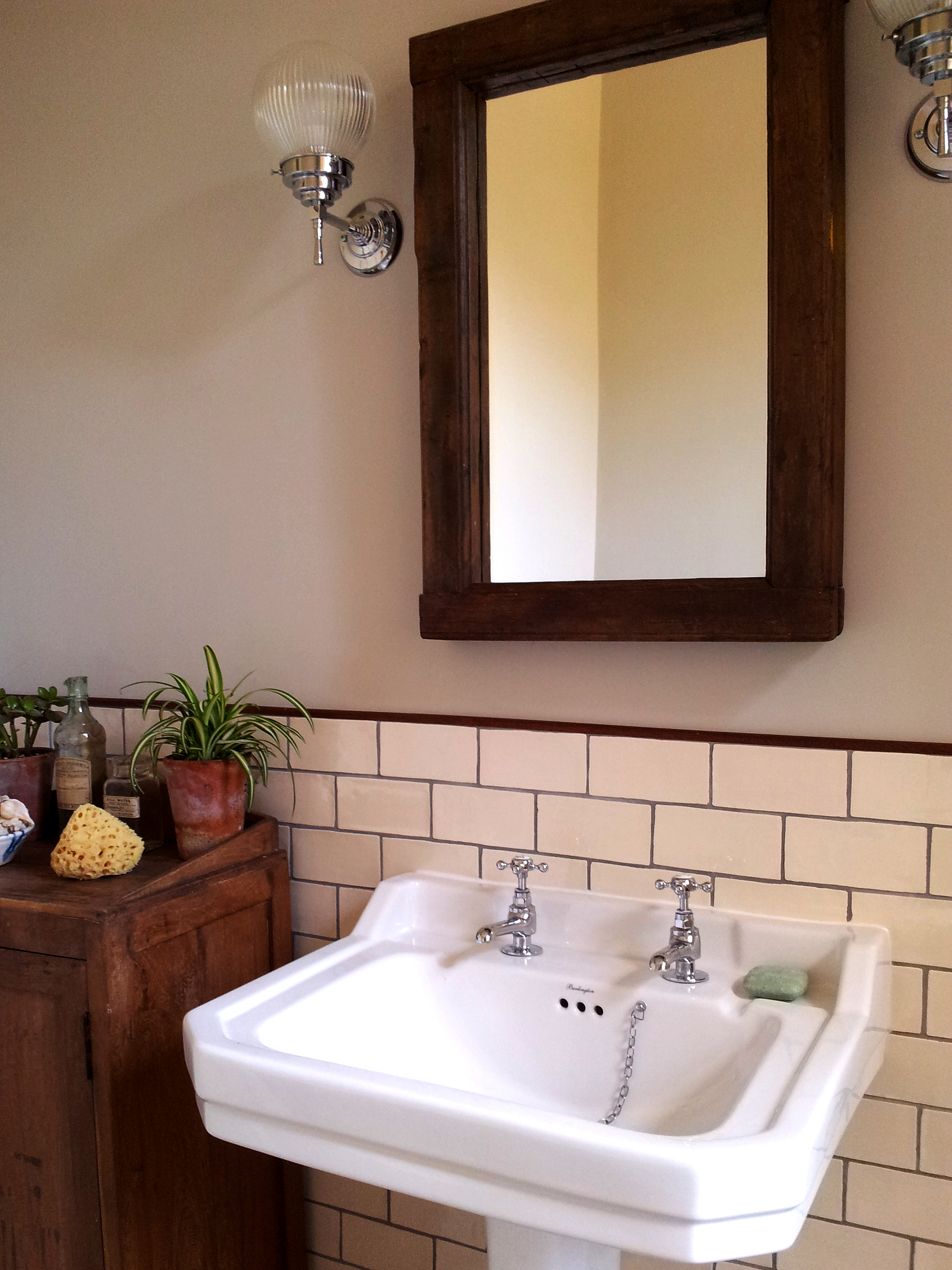 Vintage Bathrooms Scaramanga S Redesign Do S Amp Don Ts