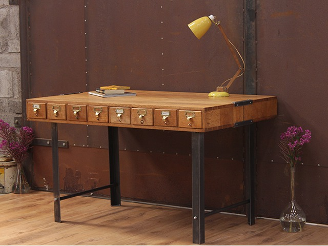 Vintage And Retro Tables The Scaramanga Top Five