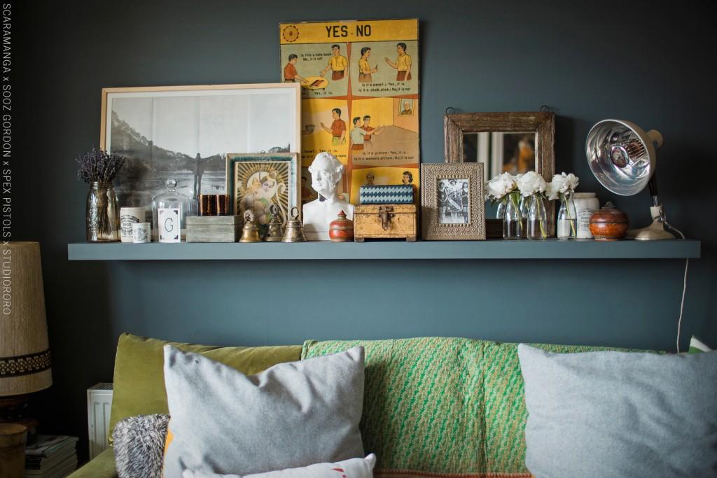 Sooz's livingroom
