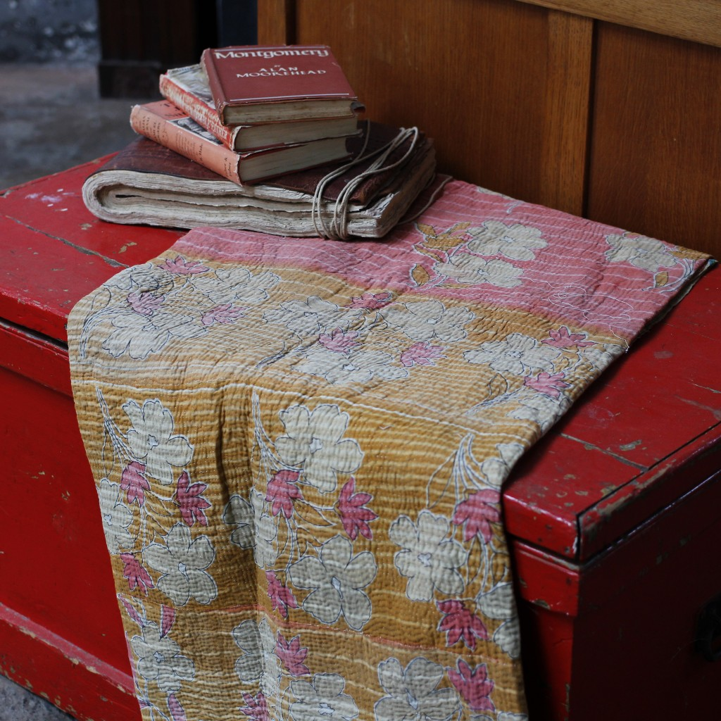 wooden storage chest blanket box