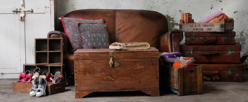 Unique Storage Solutions   by Scaramanga