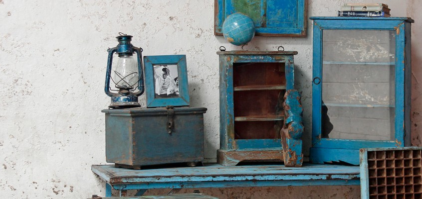 Painted Furniture | by Scaramanga