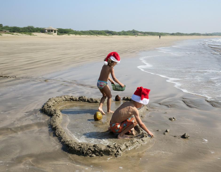 beaches of Diu - Magico Do Mer