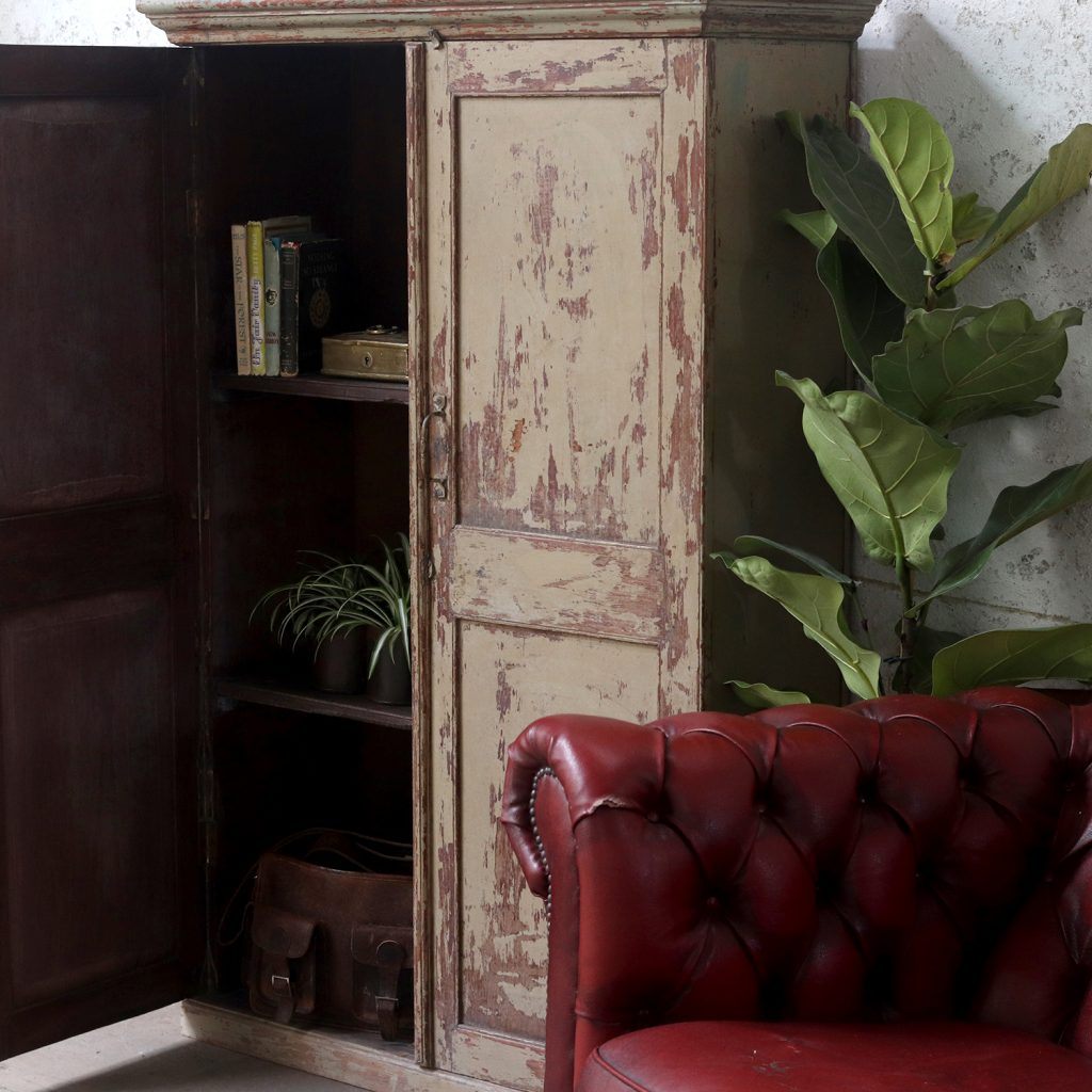 Cabinet Shabby Chic Furniture