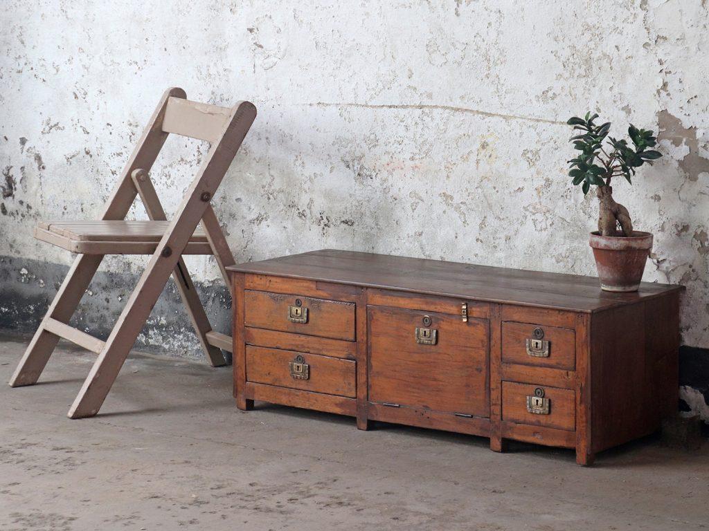 Vintage TV stand Vintage Furniture