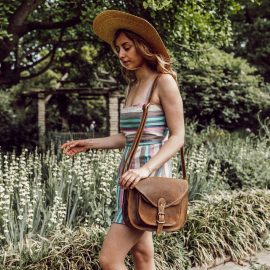 Women's Holiday Bags | Scaramanga Summer Style