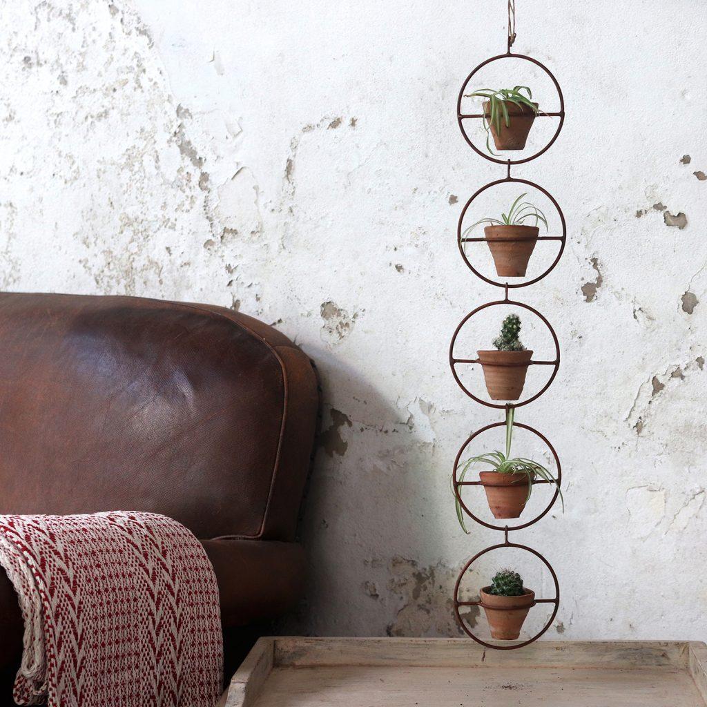 Hanging Plant Pot