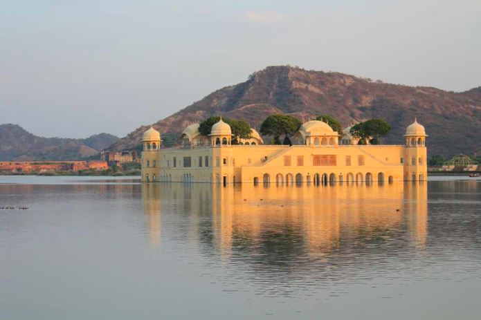 Dream Destination, Jaipur