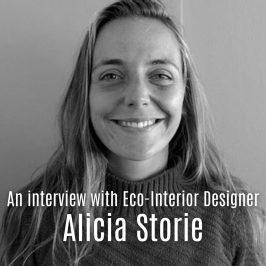 Conversations with Interior Designer Alicia Storie