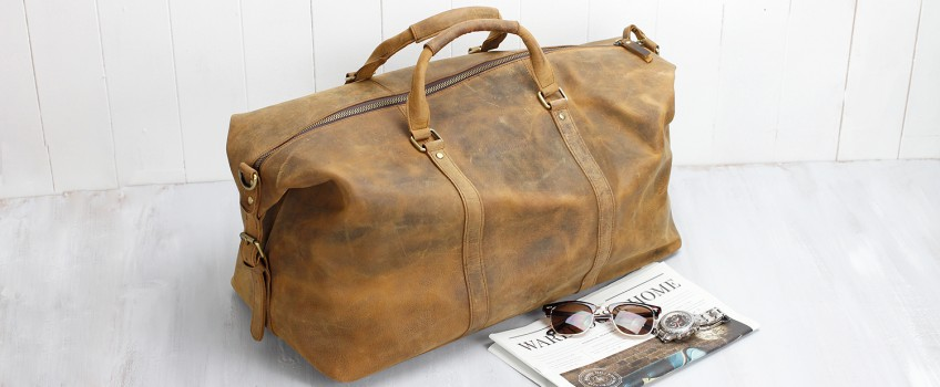 Airport Style & Travel Bags | by Scaramanga