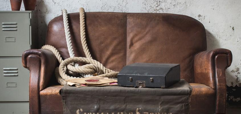 Scaramanga's Vintage Industrial Furniture