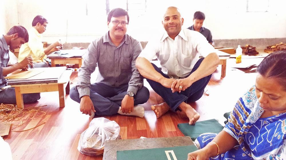 India blog 1