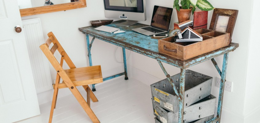NEW Vintage Office in a Pack | Scaramanga