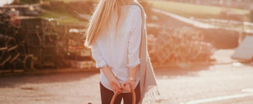 Leather Handbags with @photosbyzoe