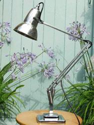 1227 Anglepoise Lamp