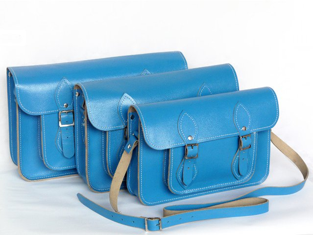 A Leather Satchel For Everyone: From Stylish Work Bags, Cool ...