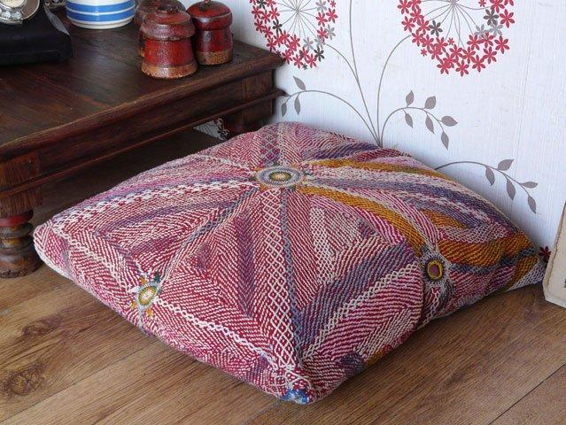 Old Banjara Cushion Cover, £80
