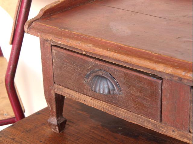 Old Wooden Desk, £90