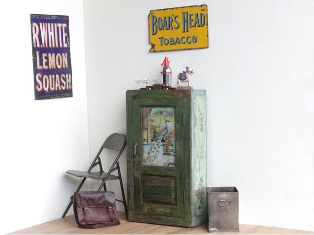 Art Deco Cabinet, £435