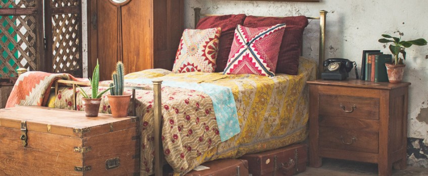 British Colonial Furniture And Interiors: Scaramanga's Style Guide To Buying & Getting The Look –