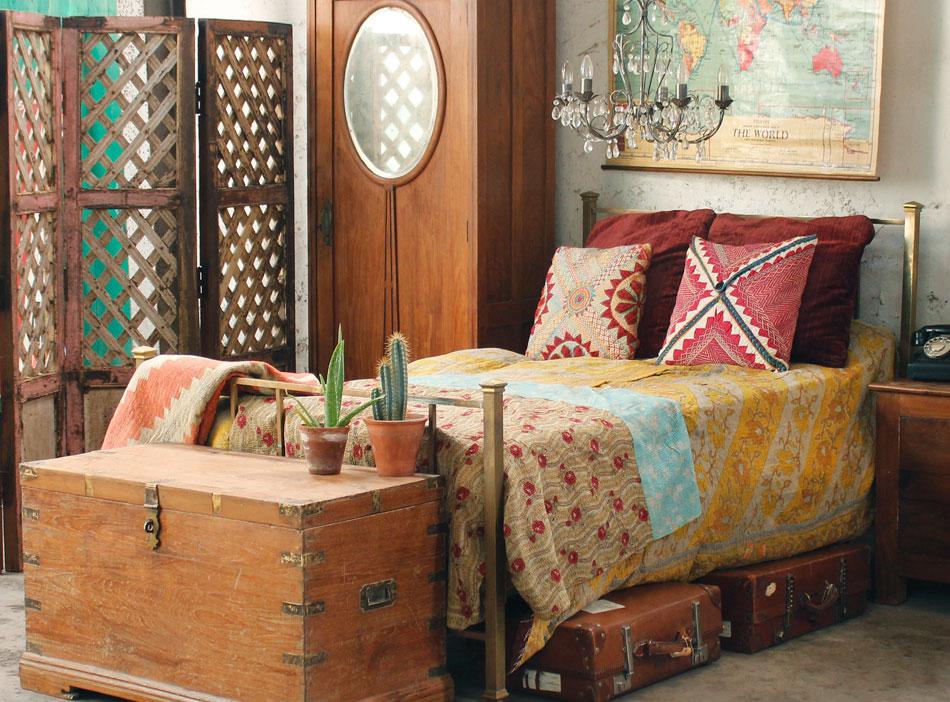 Btitish Colonial Furniture