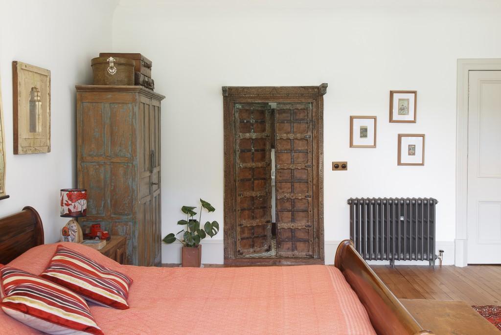 scaramanga vintage bedroom furniture