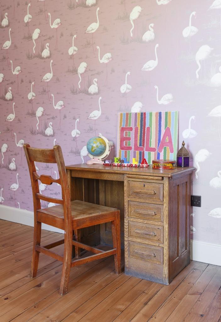vintage bedroom furniture by scaramanga