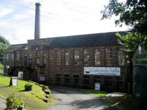 Gateside Mills, Gateside