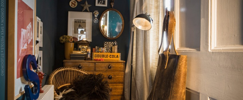 Interior Designer Sooz Shares Her Top Tips For Making A House A Home