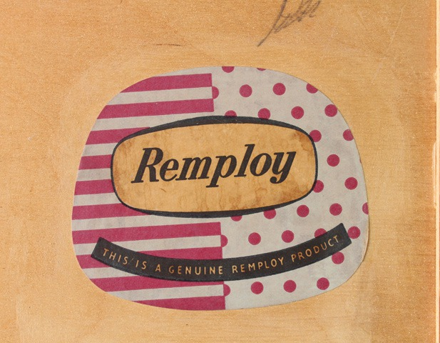 Remploy Furniture by Scaramanga
