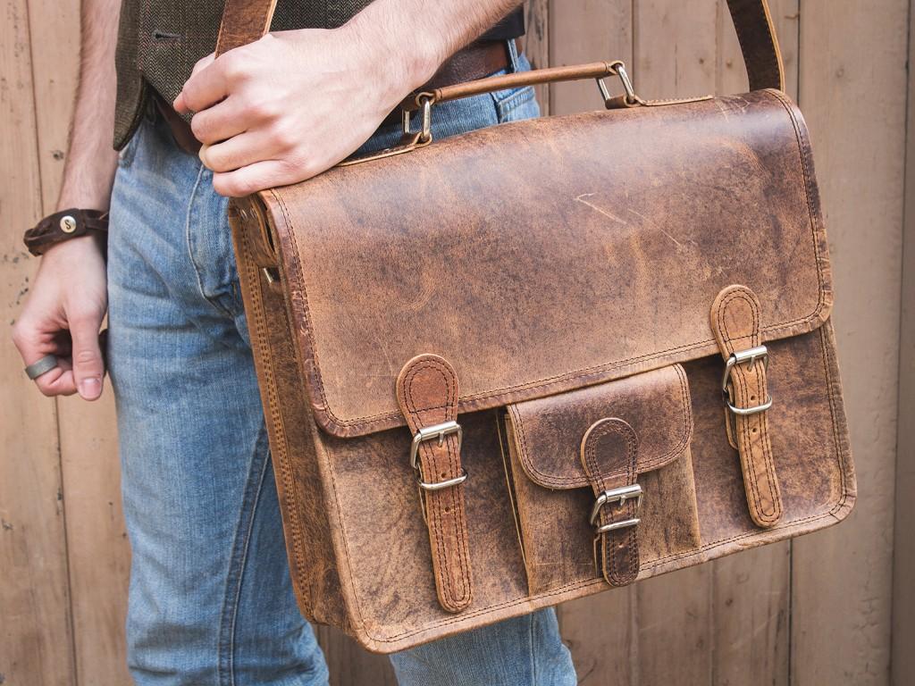 satchel bag for men