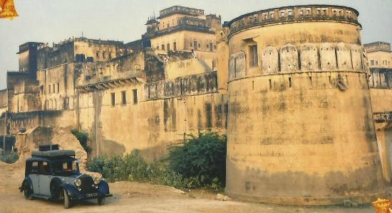 Shekhawati: Scaramanga's Top Tips For Seeing The Havalis & Frescos