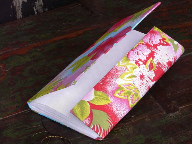Tropical Travel Journal, £6